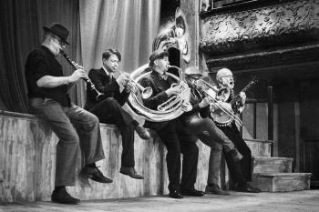 La música sigue patrones universales, revela estudio