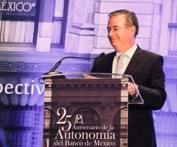 Banxico revisa fallas en la plataforma de pagos Prosa