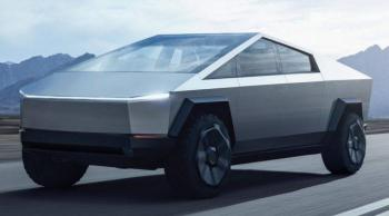 Tesla rompe los moldes con nuevo diseño de camioneta eléctrica
