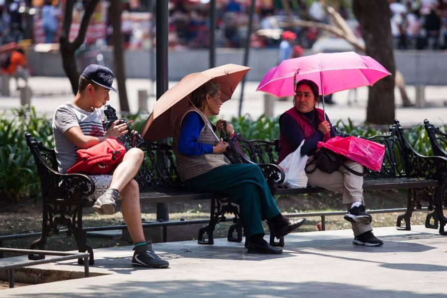 El Valle de México registrará ambiente cálido este sábado