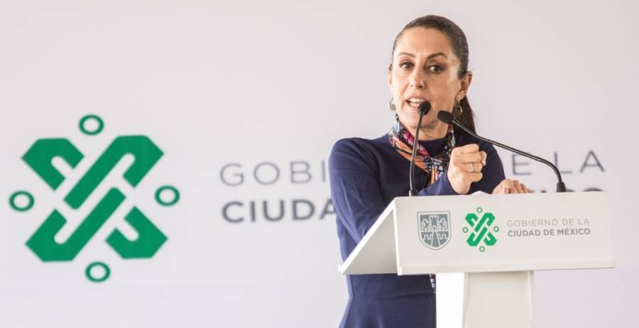 Claudia Sheinbaum asegura que no hay división interna en Morena