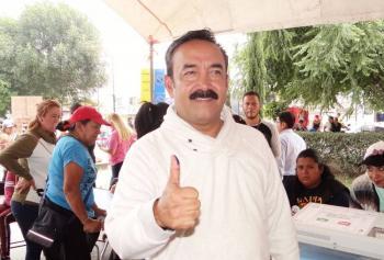 Giran orden de aprehensión contra nuevo alcalde de Valle de Chalco