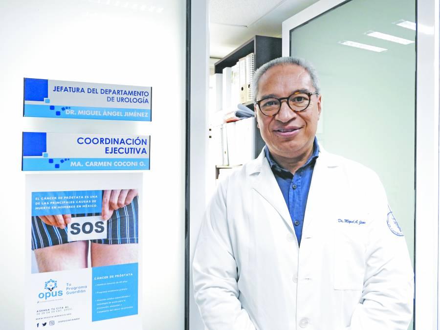 biopsia de próstata propaga el cáncer