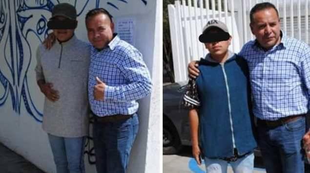 Detienen a presunto agresor del alcalde de Valle de Chalco