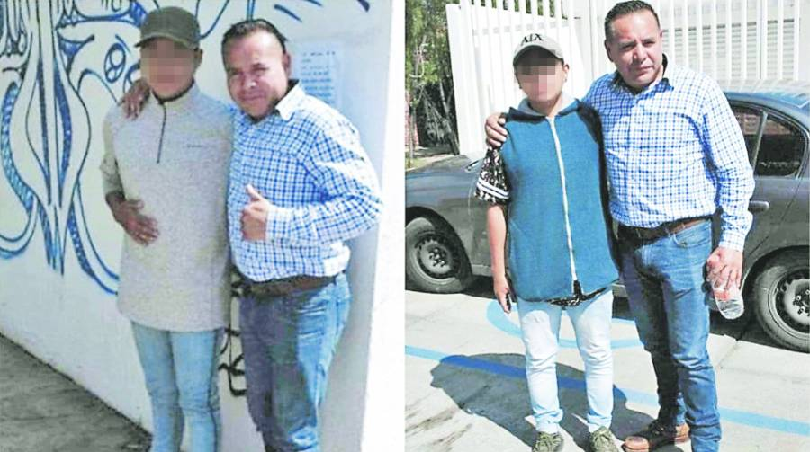 Graves, presuntos homicidas de edil de Valle de Chalco