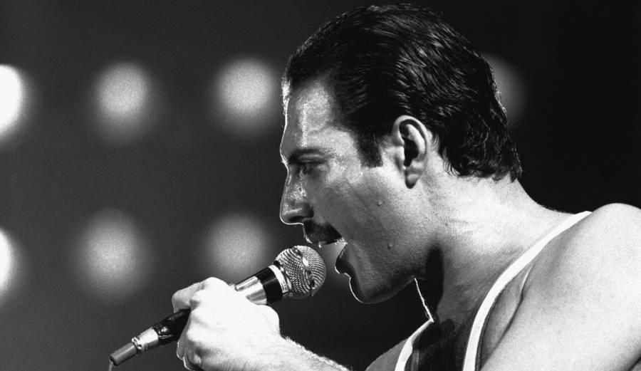 Se cumplen 28 años sin Freddie Mercury