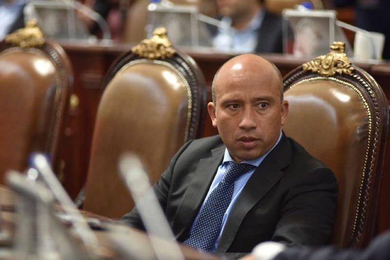 Diputados PAN vigilarán gestión de Fadlala Akabani en Sedeco