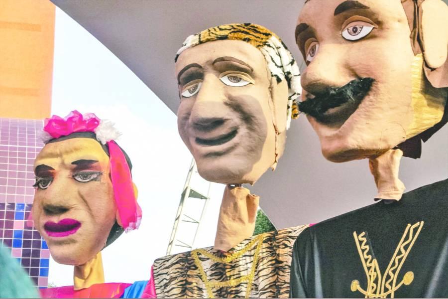 Con teatro, expos… festejan 25 años del Cenart