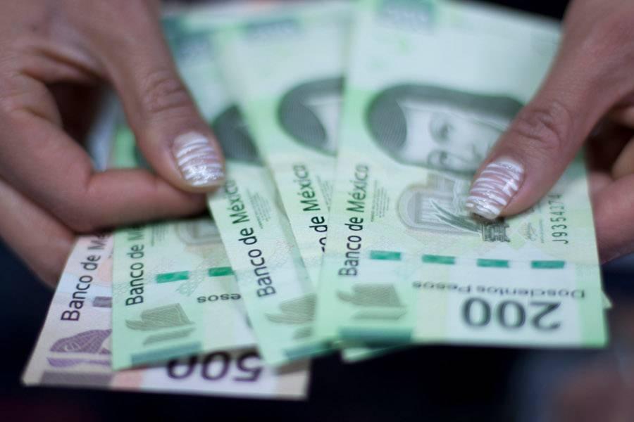 Independencia económica permite a mujeres salir de relaciones violentas