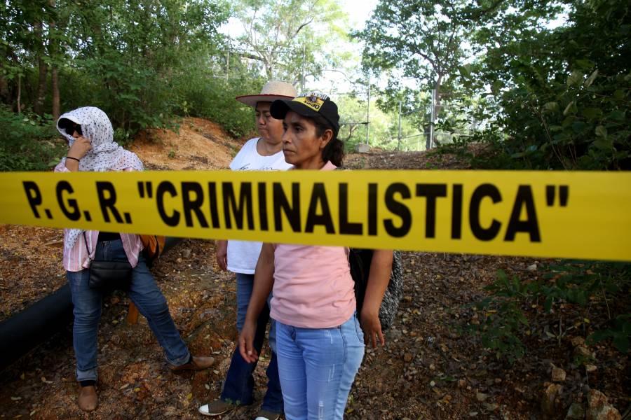 En Guerrero piden cumplir ciclo escolar