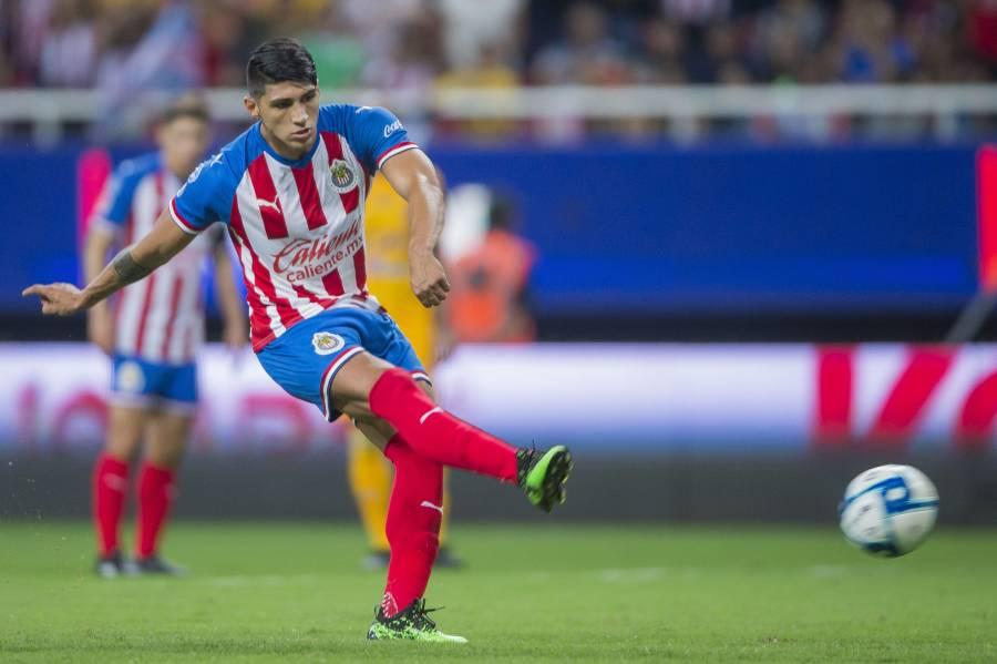 En 66 años Chivas apenas registra 6 campeones de goleo