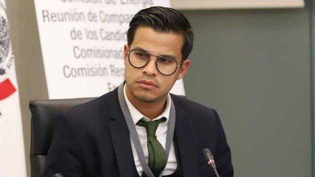 Confirman a Ángel Carrizales como nuevo director de la ASEA