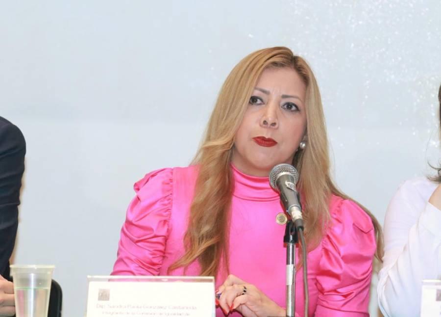 En México 2 de cada 3 mujeres sufren violencia de género: Paola González