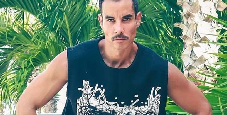 Secuestran al actor Alejandro Sandí en el Nevado de Toluca