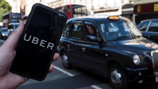 Por considerar que no es apto ni adecuado, pierde Uber licencia en Londres