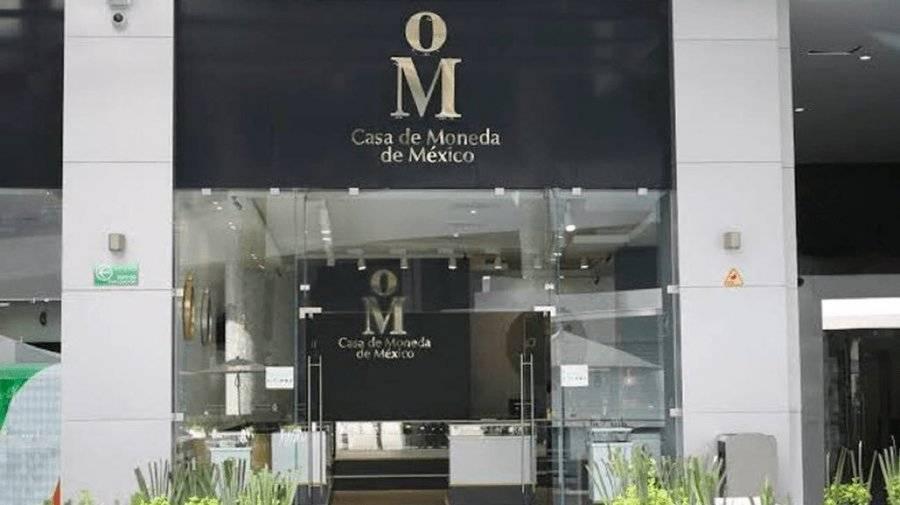 Vinculan a proceso a tres por robo de mil 500 centenarios de la Casa de la Moneda
