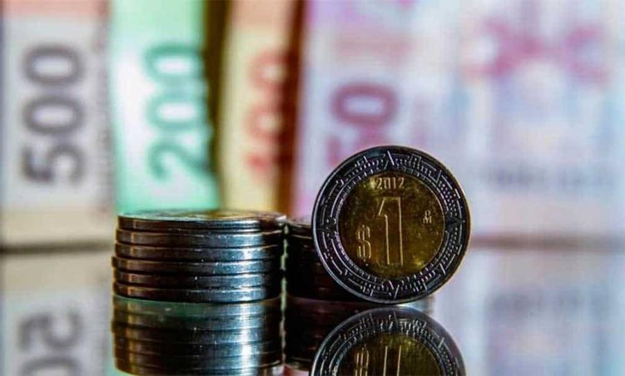 Economía de México cae en recesión durante primer semestre