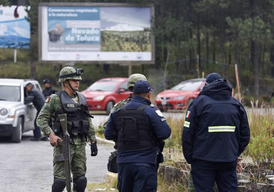 Actrices narran cómo ocurrió el ataque del Nevado de Toluca