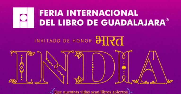 Arranca el sábado próximo la 33 edición de la FIL de Guadalajara