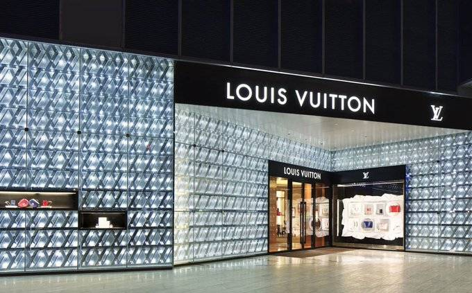 16 mil mdd pagó Louis Vuitton por Tiffany