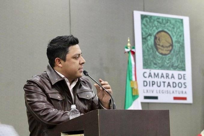 Apoyo empresarial al Plan Nacional de Infraestructura muestra confianza para invertir en el país: Ricardo Gallardo