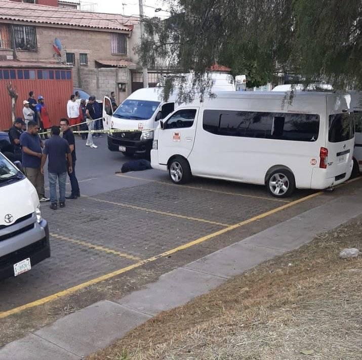 Balacera en Coacalco deja un saldo de 2 muertos y un herido