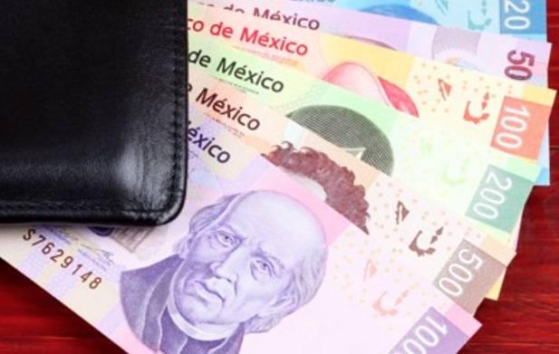 Peso mexicano podrá cerrar 2019 fortalecido: CI Banco