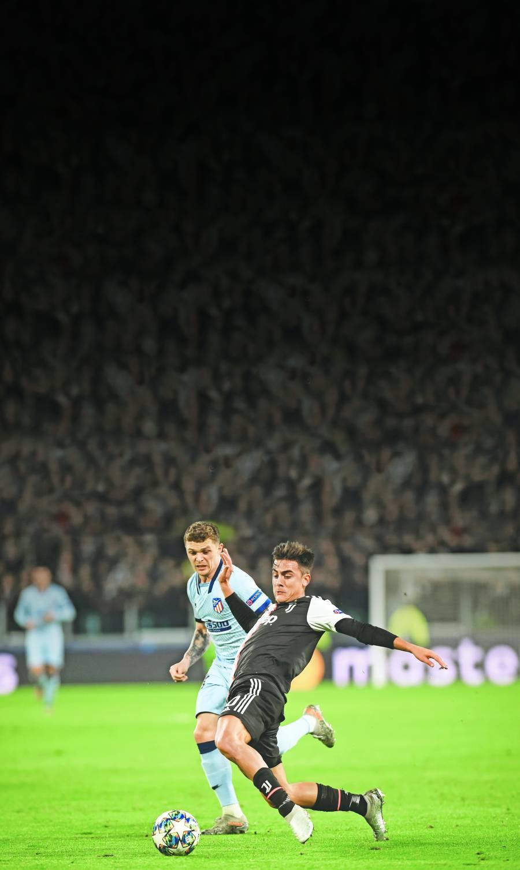 Dybala da triunfo a la Juve y quita reflector a Cristiano