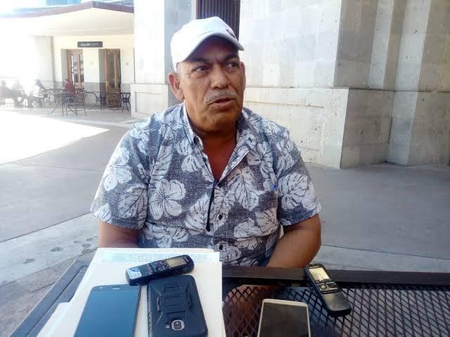 Asesinan a secretario municipal de Bácum, Sonora; hieren a su hijo