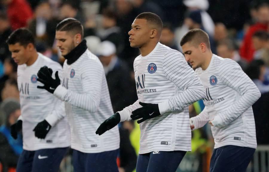 Mbappé se va a quedar en PSG, dice DT Tuchel en medio de renovado interés del Real Madrid