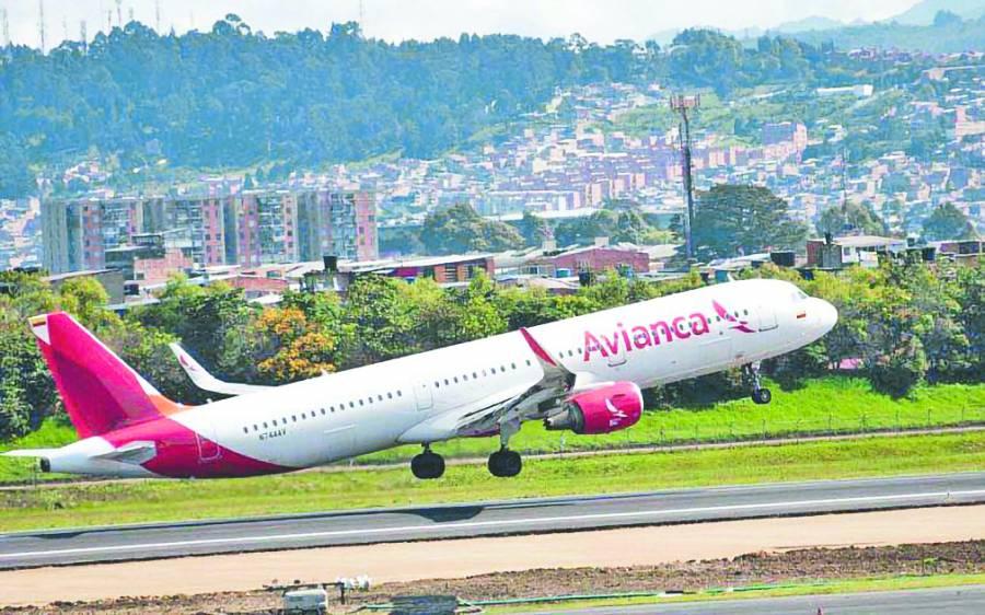 Avianca suspende vuelos desde  y hacia Cuba definitivamente