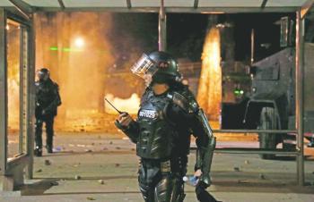 Oposición reta a Duque: convoca  a nuevas manifestaciones y paro