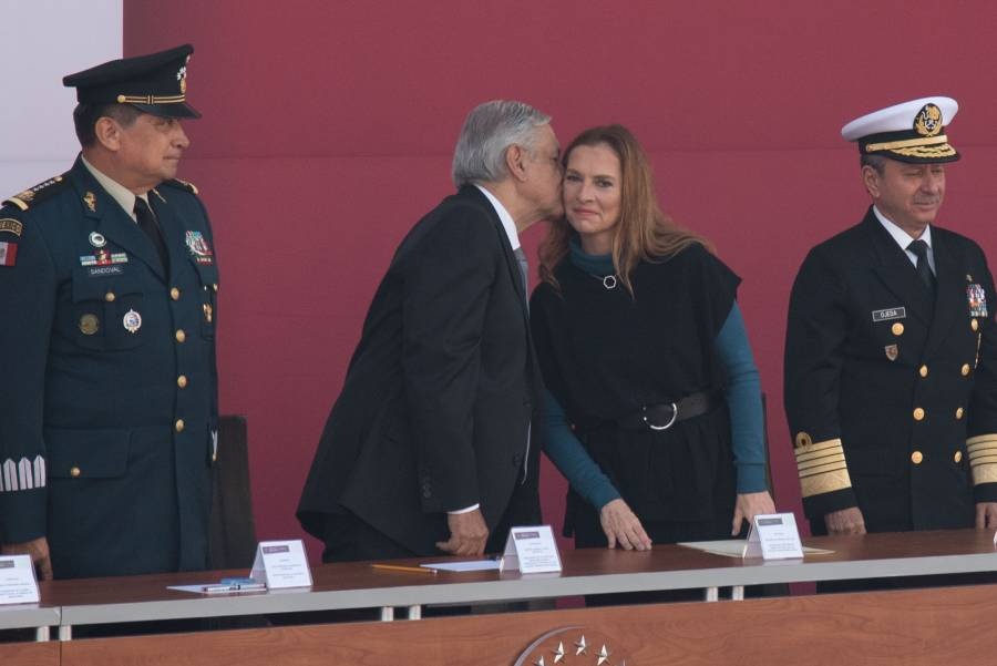 ...Y el comité confía en la palabra del presidente