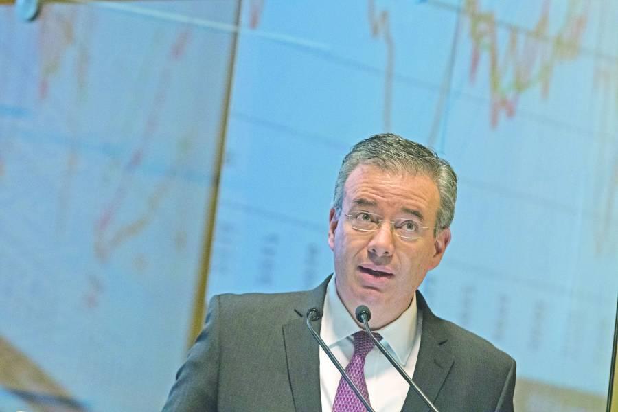Crecimiento por debajo de 0%, proyecta el Banxico