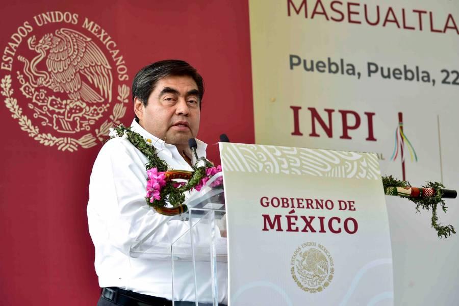 Avalan Plan de Desarrollo de Puebla 2020-2024
