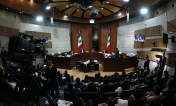 Desecha TEPJF recurso del PAN contra elección de titular de CNDH