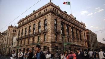Banxico recorta pronóstico de crecimiento para 2019; lo pone debajo del 0 por ciento