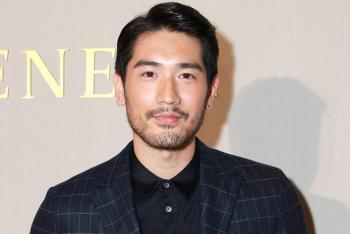 Muere el actor Godfrey Gao durante la grabación de un programa