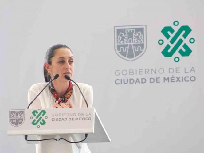 Condena Sheinbaum asesinato de Abril Pérez