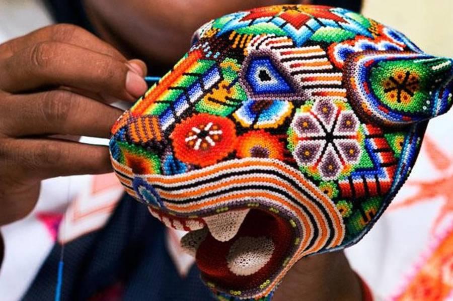 Proponen reforma para garantizar protección de obras artísticas de pueblos tradicionales