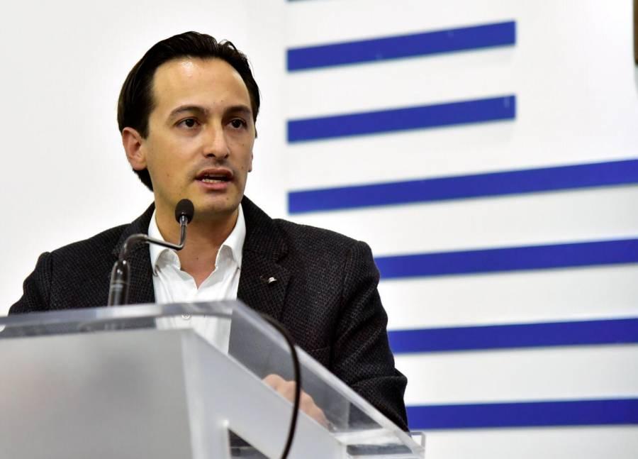 PAN CDMX arremete contra Jefa de Gobierno