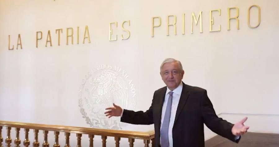 La Sonora Santanera, Los Salmerón y Caña Brava amenizarán el informe de AMLO