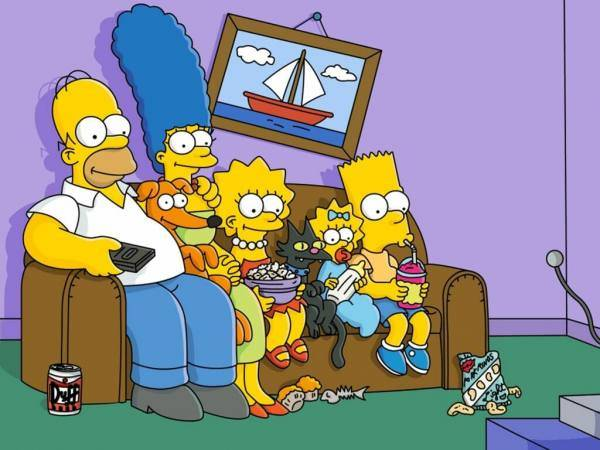 Los Simpson se acercan a su final