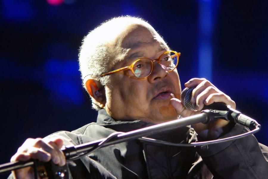 Pablo Milanés dará concierto gratuito en Iztapalapa