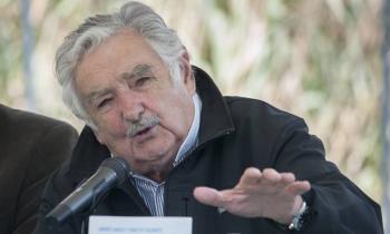 José Mujica, ex presidente de Uruguay asistirá a mensaje de AMLO