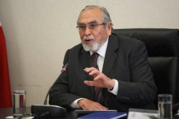 AMLO designa a Bátiz consejero de la Judicatura