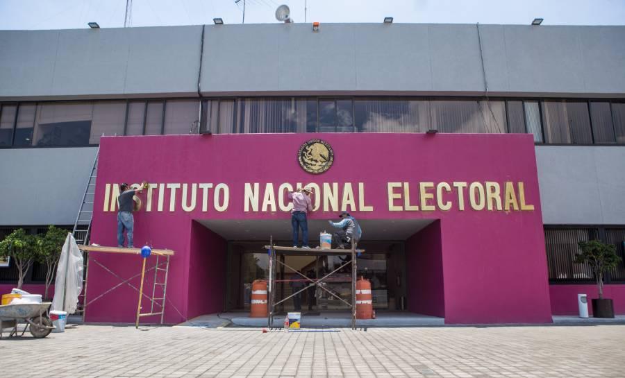 INE acusa a la Cámara de Diputados de intromisión en su vida interna