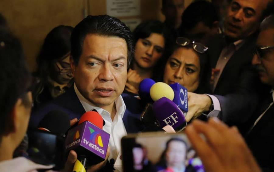 Tiene Congreso de la Unión el mayor interés en aprobación del T-MEC: Mario Delgado