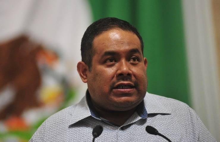 """Martín Padilla: """"Juez del caso Abril debe ser destituido"""""""
