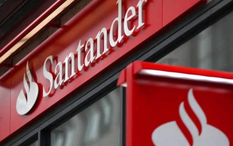 Se restablecen los servicios digitales de Santander